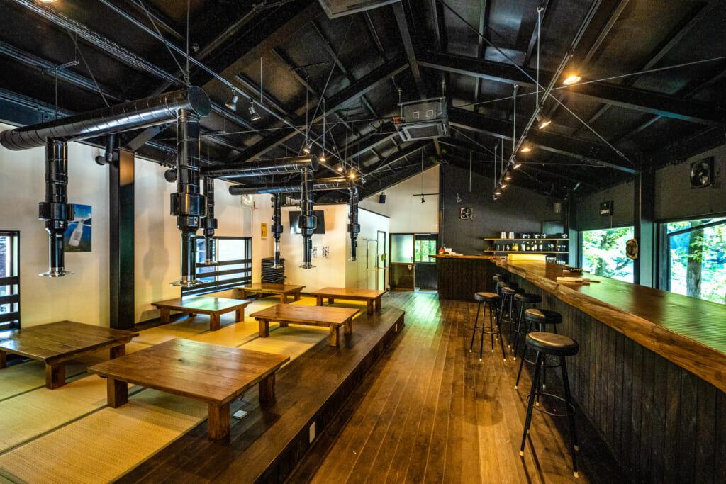 和み舎レストラン