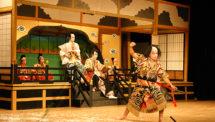 高雄歌舞伎(1)