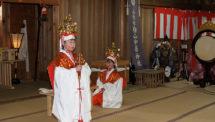 中居神社春季例祭(1)