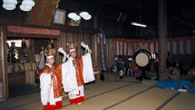 中居神社春季例祭(3)